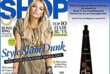 RPR Press / We love seeing our RPR products featured in our favourite magazines! Check out which products have been in the press!