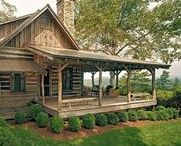 Structures - Cabins & Cottages