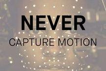 Cameras / Motion-Capture