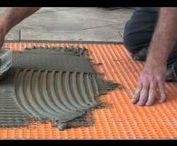 Home Improvement - Ceramic Tile