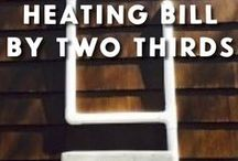Home Heating and Insulation