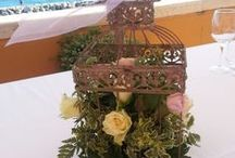 Made in Italy romantic wedding / italian style, italian landscape