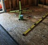 Home Improvement - Insulation & Caulking