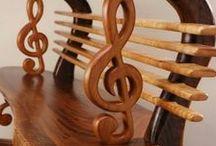 Art: Sculptures - Wood / Sculptures made from wood