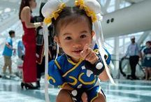 Cute: Kids & Animals / Mainly kid and animal photos and videos that make me smile