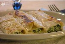 Ricette - Lasagne & co