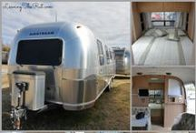 All things Airstream / Tricks for the RV-er in all of us. The adventures that we go on with our 30 Airstream Safari Bunkhouse (2005) and the places that we have on our bucket list!