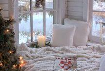Cottage dreams