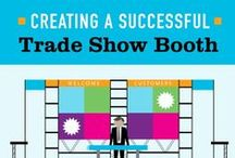 Trade Show plans / Great ideas for upcoming shows