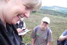 Educational Courses at Acorn Ecology Ltd / We run a wide range of professional education and training courses in ecology, including protected species and habitat surveys. We are based in Exeter, Devon, UK with course locations also in Bristol and Guildford.