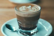 Coffee and Chocolate! / by Annie Needs