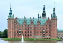 Architecture: Castles/Fortresses / Photos of some amazing castles and fortresses from around the world