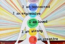 Empowerment Path / Words of wisdom to inspire you on your path to personal empowerment.
