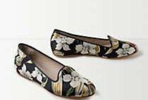 Clothing & shoe inspiration