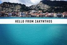 Zakynthos / Levante