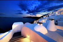 Σαντορίνη / Οία- Santorini / Thirasia / Η Σαντορίνη είναι ένα όνειρο που το βλέπει κανείς μόνο με τα μάτια ανοιχτά.....