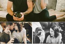 Ideas for couples & family photos