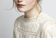 Ideas for womens portraits photos