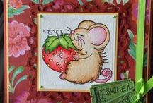 OCS - Everyday / ONECRAZYSTAMPER.COM - Handmade cards for Everyday