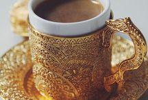 Tea & Coffee Time
