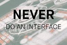 UI / HUD / Interface