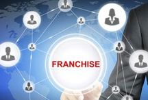 Franchising / News and information about franchising opportunities in the United States and abroad.
