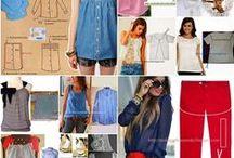 DIY:clothes