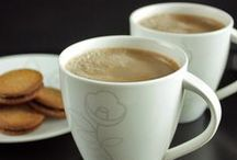 Coffee Lovers / Tentang kopi untuk para pecinta kopi.