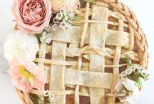 Desserts, Treats & Baking