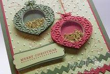 Art: DIY Cards-Holiday / DIY Holiday Cards