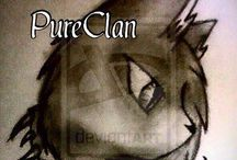 PureClan (Our Roleplay) / I am RatBite. The vicious leader after Onyx. Onyx was scourge, but he changed his name after he tried to change things. -(NetherDragon)