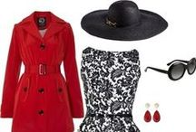 Put together / Fashion inspiration/Outfits