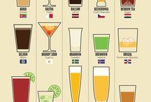 Bebidas e Cocktails