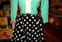 Skirts at Rouge Boutique Half Moon Bay