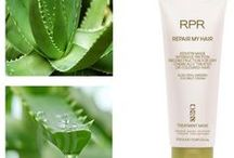 RPR Hair Treatments / Professional hair treatments for all hair types. Australian made with botanical actives to nurture and treat your hair and senses
