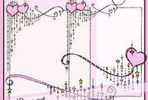 Art: Zenspirations-Dangles / Zenspiration Dangle Designs