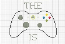 Xbox Fan Creations / Because Xbox fans are the absolute best.