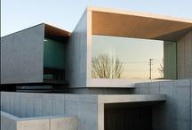 Arquitetura inspiradora / by Alecsander Santos