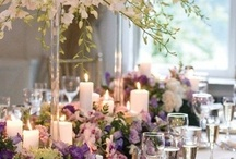 Flowers, dresses, cakes and all things bridal