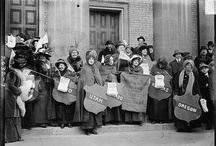 March 3, 1913 Suffrage March