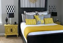 Love to Sleep Tight / Fantastic bedrooms for rest, relaxation and rejuvenation.