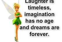 Disney quotes & magic pictures / If you can dream it, you can do it!!! / by Marieke Stolk-smits