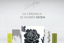 Línea Scutaro / Productos SCUTARO HOME COLLECCTION creada de la mano del diseñador internacional Giovanni Scutaro. Cerámica Carabobo siempre a la vanguardia.