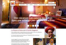 Web Design / Les créations de sites Internet de l'agence