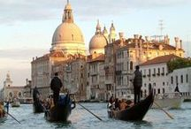 Venice, Italy / Been there, done that