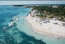 Punta Cana / Love these Beaches