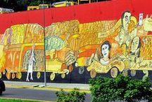 """Apoyo a la cultura / Cerámica Carabobo se ha ganado a lo largo de estos años el título de """"Institución Cultural"""", por las numerosas donaciones esparcidas a lo largo y ancho de nuestro país Venezuela."""