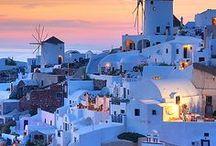Greece ...