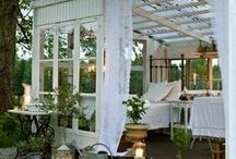 cabins & Cottage