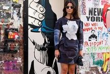 FASHION OR STYLE? / Our favourite outfits and best inspirations